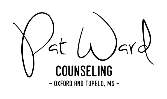 Pat Ward Counseling | Oxford, Tupelo, Online
